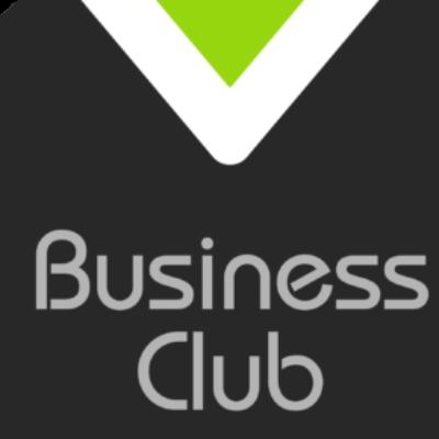 Gruppenlogo von Business Club – Vegan Network Schweiz
