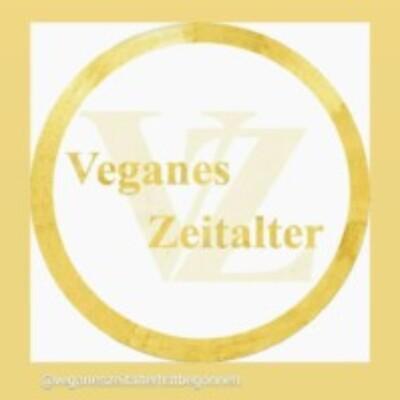Gruppenlogo von VEGANES ZEITALTER - Das  Vegane Zeitalter hat begonnen